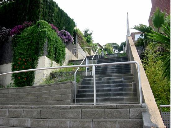 Barrières urbaines modulaires