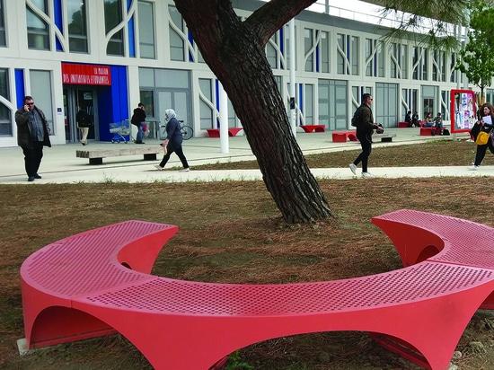 Création sur-mesure Université de Toulouse