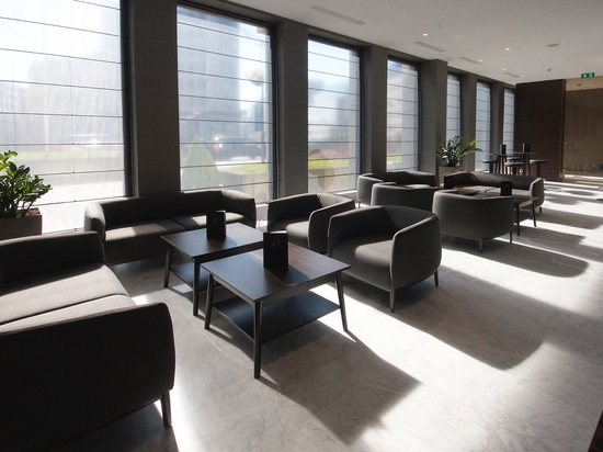 Le Royal Hotels et stations de vacances - Luxembourg