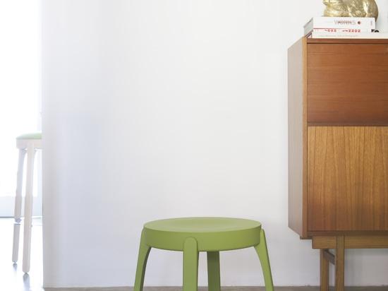 Popsicle: comfort et scandinavian design!