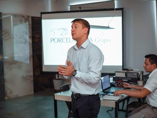 Journée technique XLIGHT à BOMOND, Russie