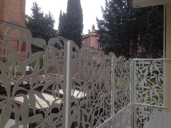 écrans de terrasse
