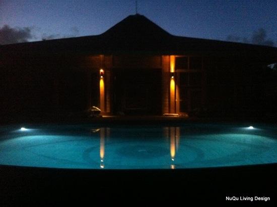 piscine LED lumières METEOR: pour les nouvelles installations ou de remplacement