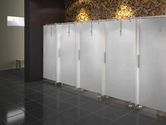 Cabines de douche en verre Gekips