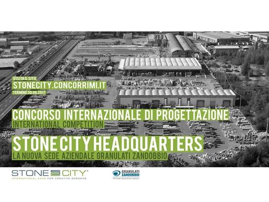 """CONCOURS DE CONCEPTION DU SIÈGE SOCIAL INTERNATIONAL DE """"STONE CITY"""""""