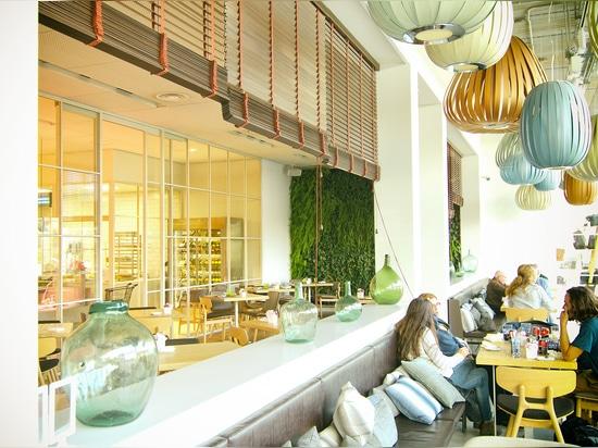 Restaurant de Sorli Discau