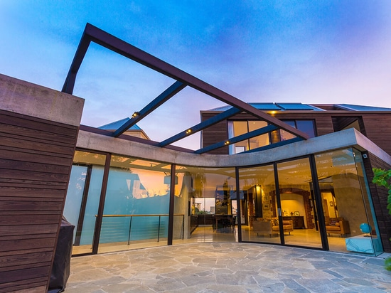 Résidence privée, Fremantle (Australie)