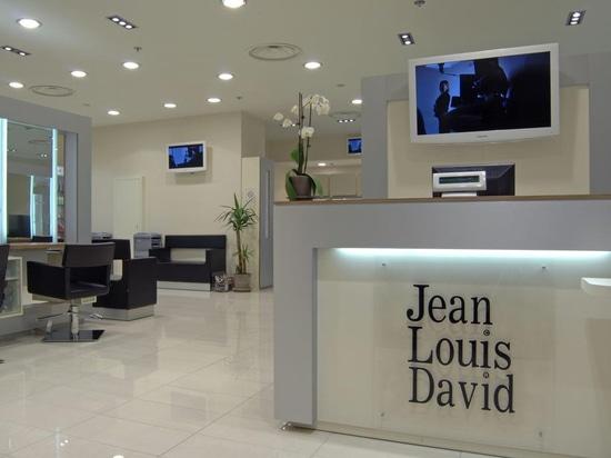 Jean-Louis David – Colisé