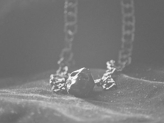 bijoux imprimés à trois dimensions par ão d'Andrei Speridi. Photo par le concepteur.