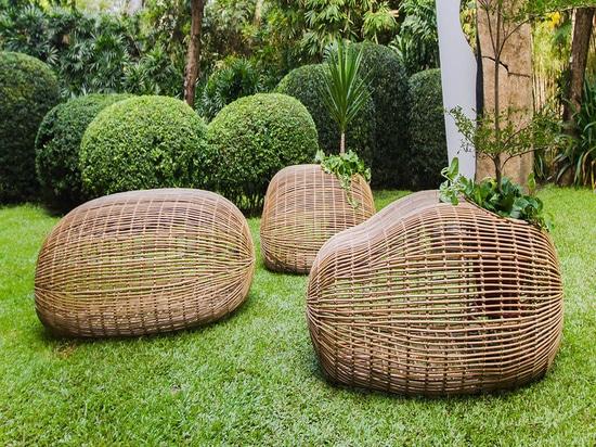 Binhi par l'expert en matière Ito Kish de conception intérieure