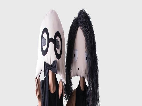 Visage et masques d'atelier par Vinny Dolls