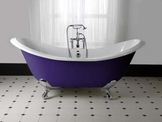 Ultra-violet, ultra tendance