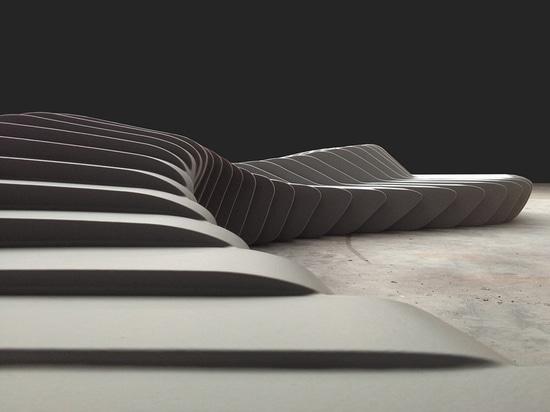 Cliffy par le concepteur autrichien Rainer Mutsch.