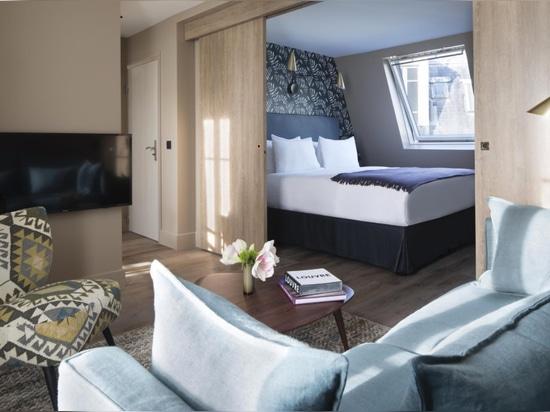 HOTEL MAXIM LATIN