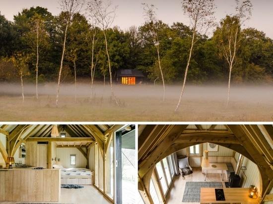 Hors des cabines de vallée – © de photo hors de la vallée