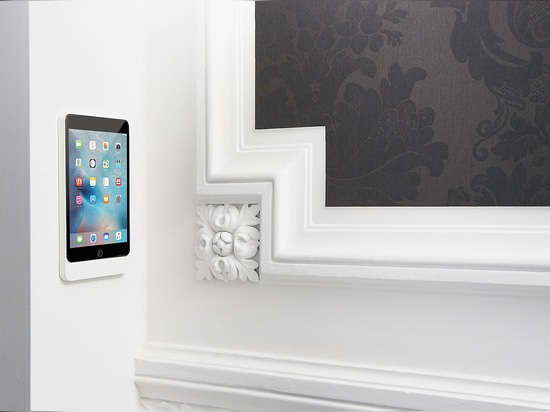 Eve support mural pour iPad et iPod touch gagne le Red Dot Design Award