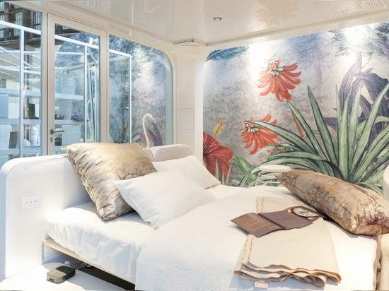 Simone Micheli choisit l'automation d'avenue pour la régénération d'hôtel