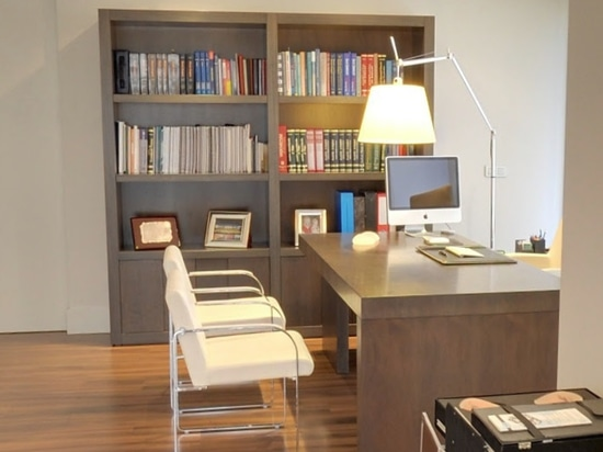 Bureau de bureau