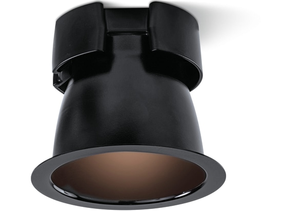 Génération 3 de Lightolier Calculite LED Downlights