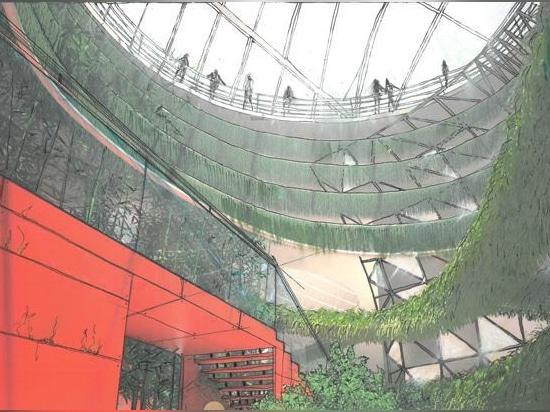Expo 2019 d'horticulture de Pékin