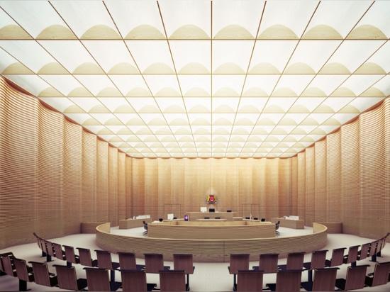 Cour subalterne de Singapour