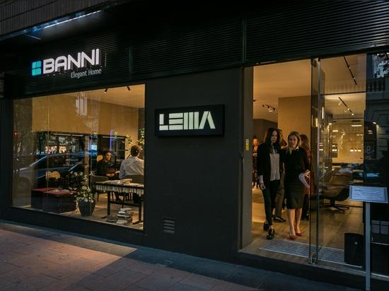 Lema Madrid Flagshipstore