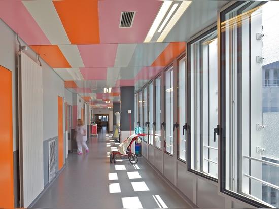 Hôpital Necker Enfants Malades (hôpital de Necker pour les enfants malades)