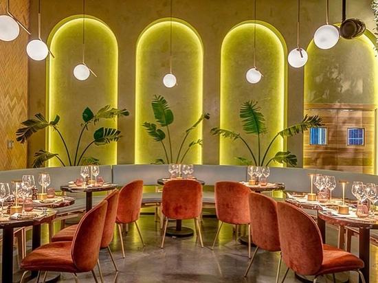 Restaurant SAINT