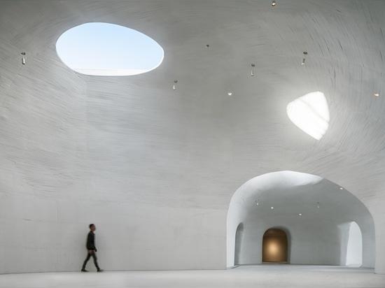 UCCA Art Museum dunaire