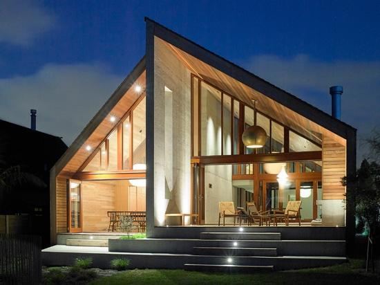 L'architecture du Nouvelle-Zélande attribue 2018 gagnants annoncés