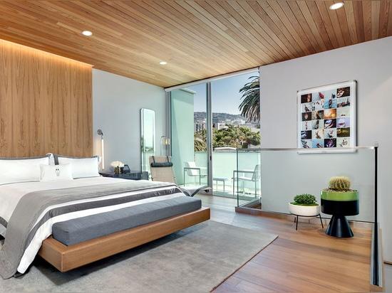 M.C Residences en Beverly Hills
