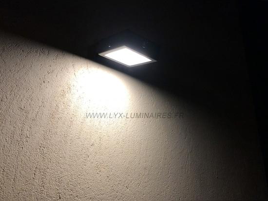 applique solaire APS 010