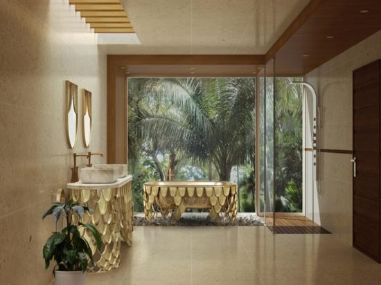 Les baignoires les plus incroyables pour votre prochaine rénovation de salle de bains