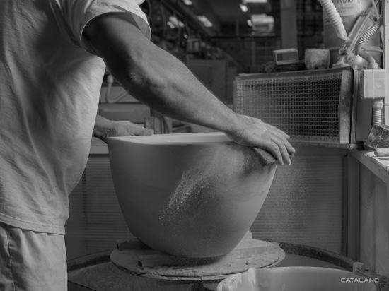 Céramique Catalane