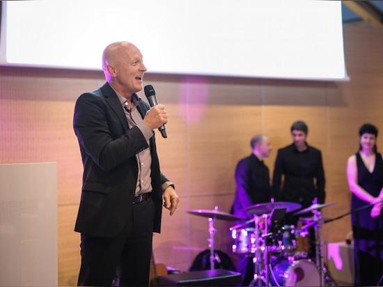 Nouveau directeur des ventes international chez Wilkhahn : Thomas Knobloch. Photo : Wilkhahn