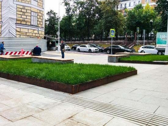 Le Boulevard Ring, Moscou