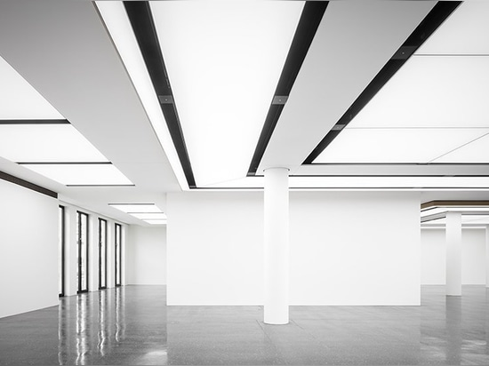 le musée d'art de gmp architekten ouvre ses portes dans un nouveau développement à hambourg