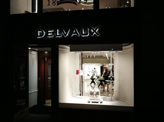 Boutique Delvaux - New York City