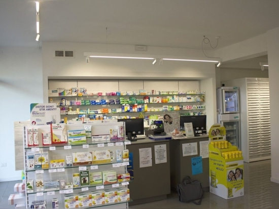 Della Rotonda de Farmacia