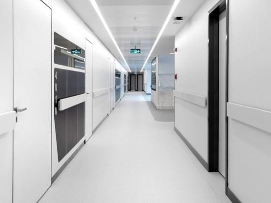 Hôpital de MEDICANA (TR)
