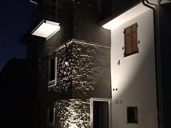 Illuminazione Casolare (informatique)