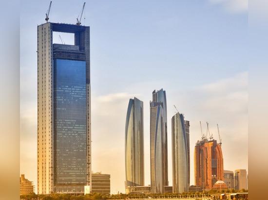 Sièges sociaux de l'Abu Dhabi National Oil Company, EAU, par HOK