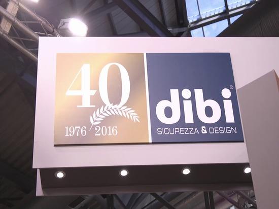 Modèle de Di.Big 3D