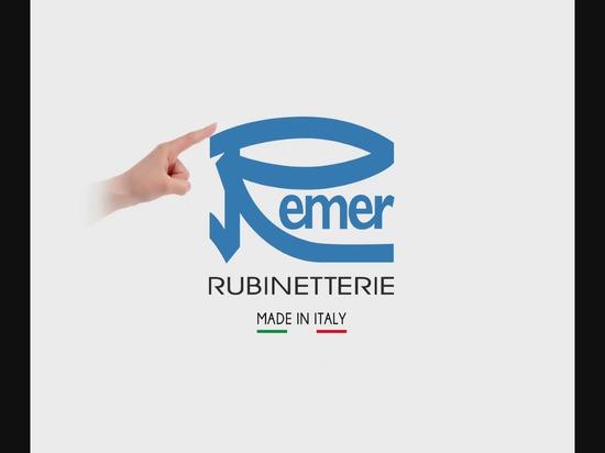 TOUCH-ME par REMER RUBINETTERIE