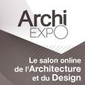 cheminée contemporaine, chariot, vasque murale, canapé design, banc