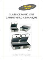 Glass Ceramic Line