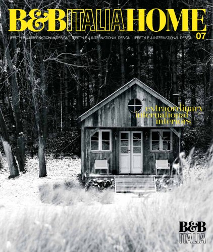 B&B Italia Home 07