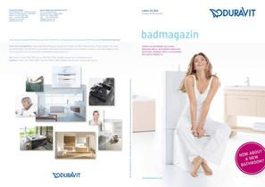 Badmagazin