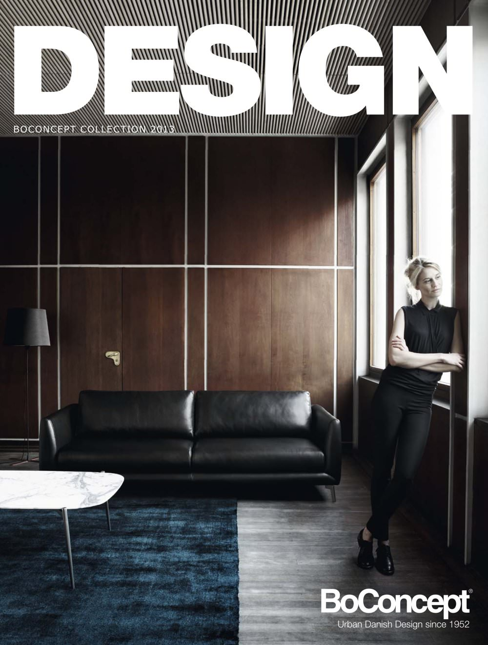Nice Boconcept Plan De Campagne #9: Design Boconcept Collection 2013 - 1 / 164 Pages