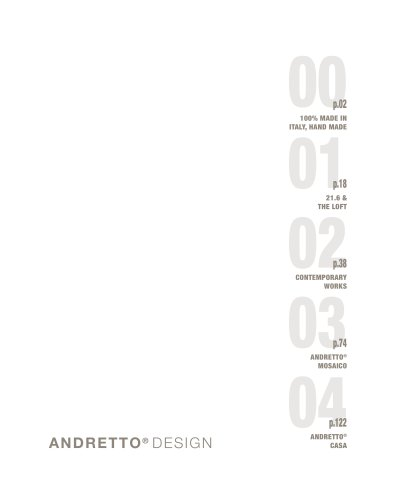 Andretto Design